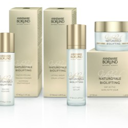 Yonwoo packs safeguard Börlinds Naturoyale range