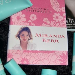 Airless gets the supermodel treatment with Kora Organics