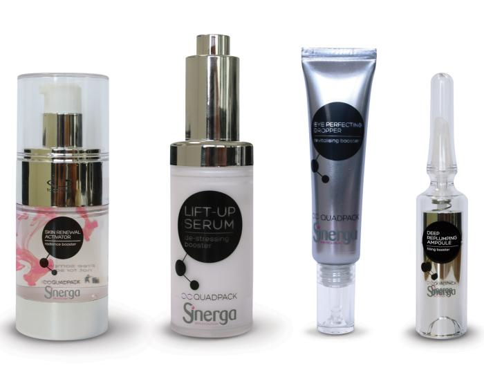 Sinerga selects Yonwoos finest for its new cosmetics range: Hyperforming Skincare