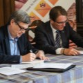 Catalan reforestation project is first act of newly-formed Quadpack Foundation