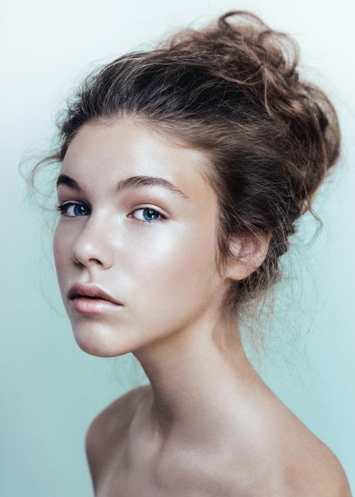 Make-up meets skin care