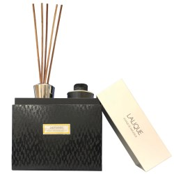 Home fragrance goes luxe with Lalique