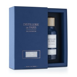 A spirited fragrance by La Distillerie de Paris