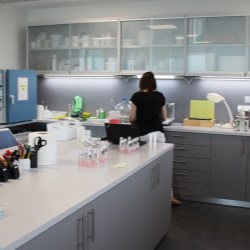 Quadpack Presents Its New Laboratory