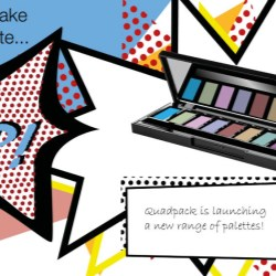 How to make your palette pop!