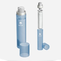 Sillage line of airless pouch dispensers (3D)