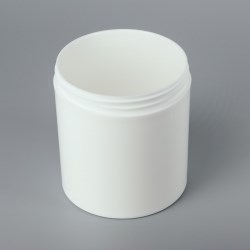 89mm Thick Wall Straight Side Jar 256089TS - 16 Ounce Capacity