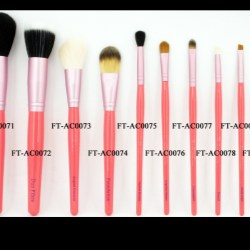 Fancy & Trend branches out, offering cosmetic brushes to complement innovative cosmetic packaging