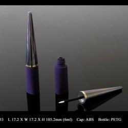 Eyeliner Bottle: FT-EL0433