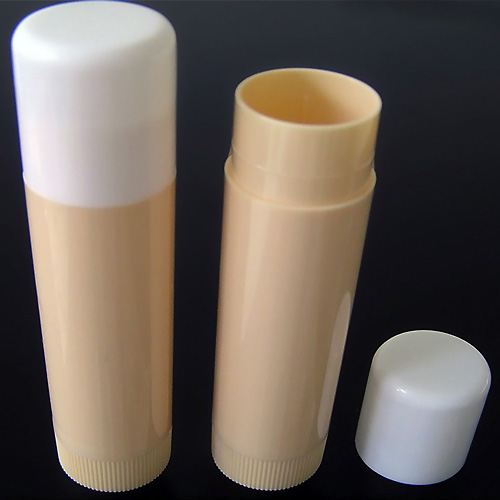 Lip balm cases