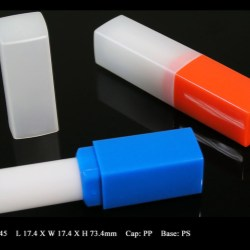 Lip Balm Case: FT-LB0045