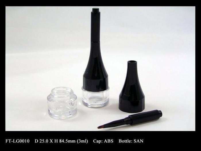 Lip Gloss Bottle: FT-LG0010