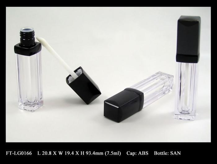Lip Gloss Bottle: FT-LG0166