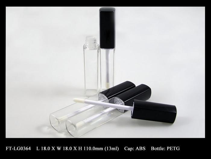 Lip Gloss Bottle: FT-LG0364