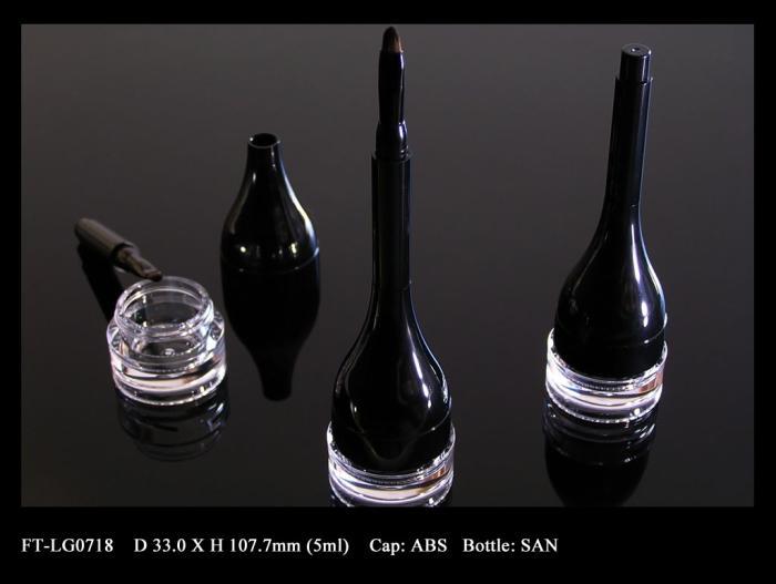 Lip Gloss Bottle: FT-LG0718
