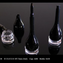Lip Gloss Bottle: FT-LG0718
