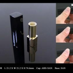 Lipstick click (push) open FT-LS0098