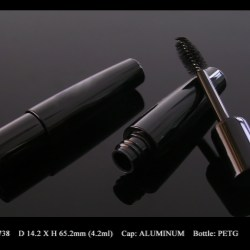 Mascara Bottle: FT-MA0738