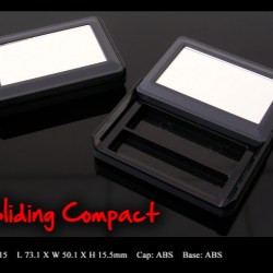 Compact slide-open FT-PC0815