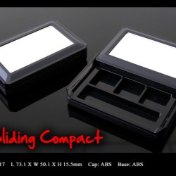Compact slide-open FT-PC0817