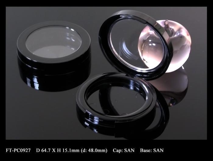 Powder Compact: FT-PC0927