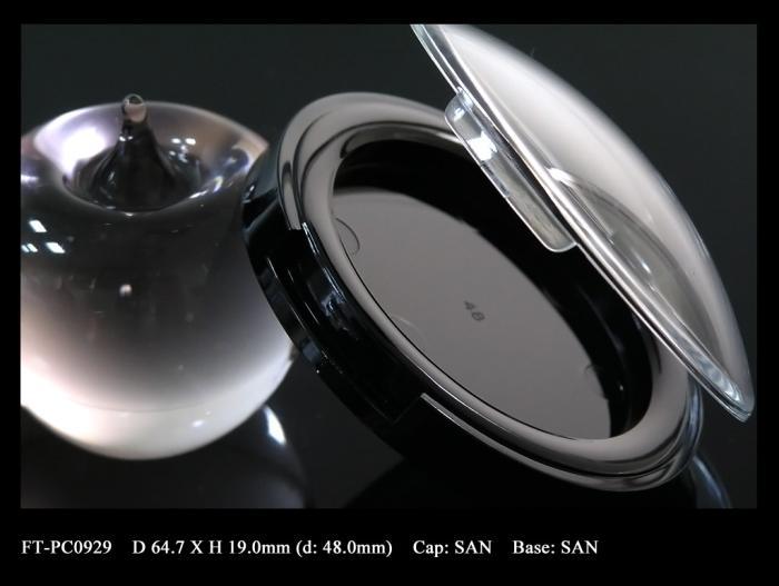 Powder Compact: FT-PC0929