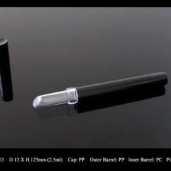 Twist-up Pen: FT-TW0013