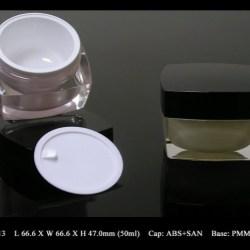 Cream Jar FT-CJ0013
