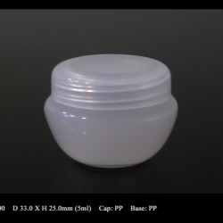 Cream Jar FT-CJ0100