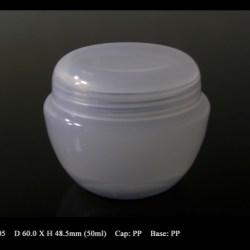 Cream Jar FT-CJ0105