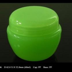 Cream Jar FT-CJ0106