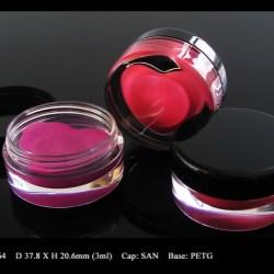 Cream Jar FT-CJ0264