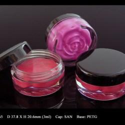 Cream Jar FT-CJ0265