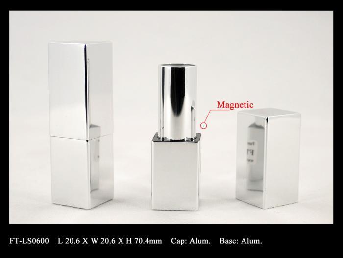 Lipstick Magnetic Closure FT-LS0600