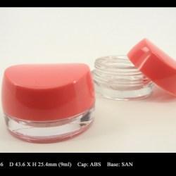Cream Jar FT-PJ0236