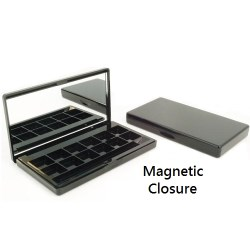 Compact closure magnetic