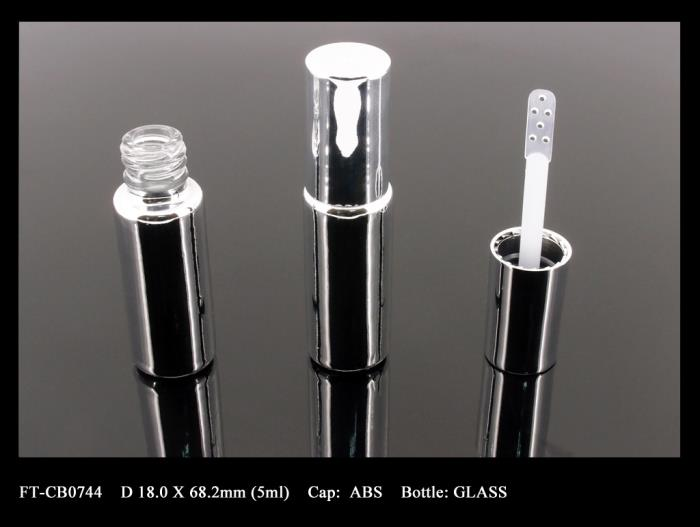 Skincare Serum Glass Vial FT-CB0744