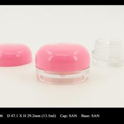 Cream Jar FT-CJ0406