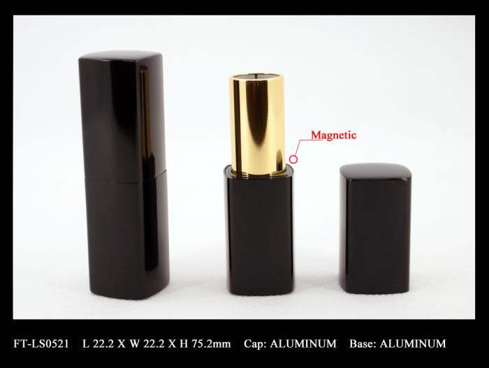 Lipstick Magnetic Closure FT-LS0521