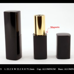 Lipstick Magnetic Closure FT-LS0521
