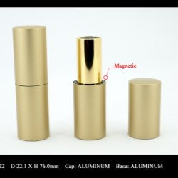 Lipstick Magnetic Closure FT-LS0522