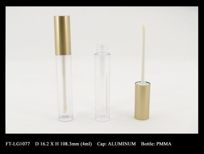 Lip Gloss Bottle: FT-LG1077