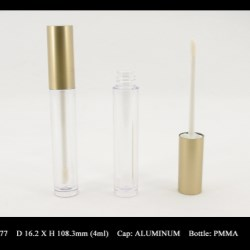 Lip Gloss Bottle: FT-LG1077