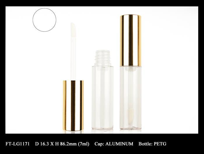 Lip Gloss Bottle: FT-LG1171
