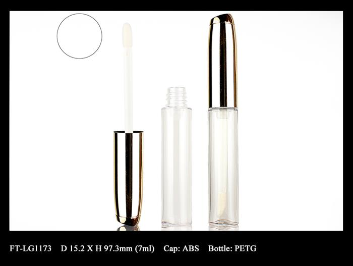 Lip Gloss Bottle: FT-LG1173
