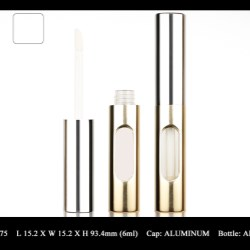 Lip Gloss Bottle: FT-LG1175