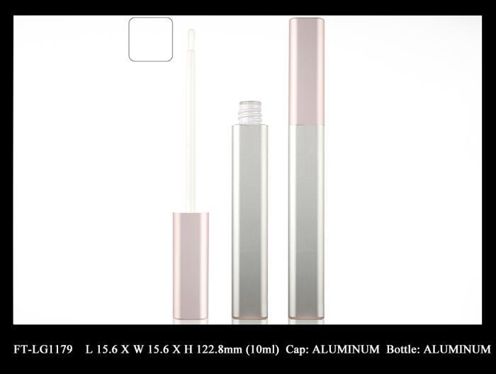 Lip Gloss Bottle: FT-LG1179