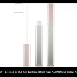 Lip Gloss Bottle: FT-LG1179