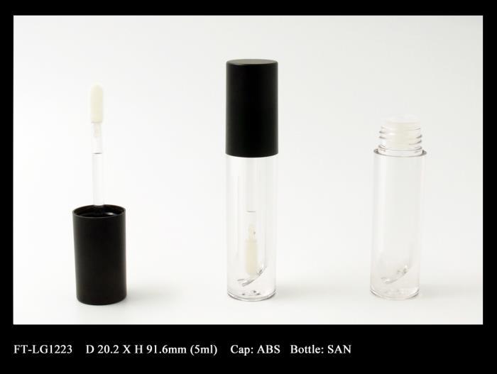 Lip Gloss Bottle: FT-LG1223