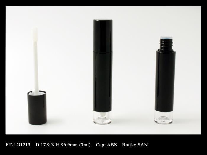 Lip Gloss Bottle: FT-LG1213